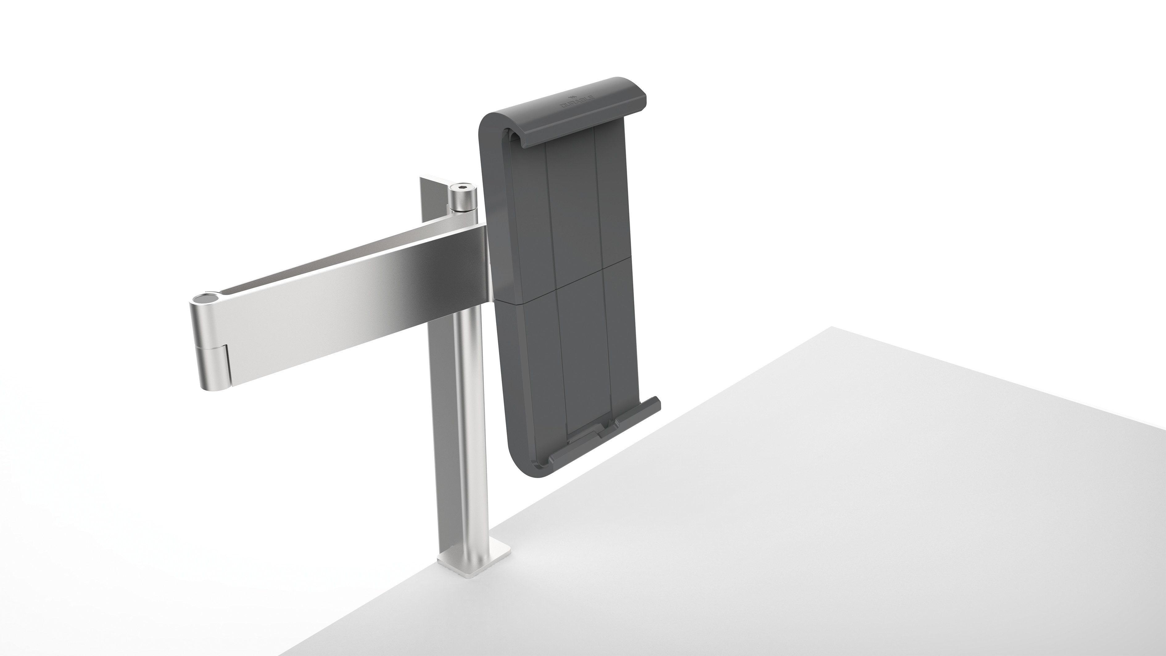 DURABLE TABLET HOLDER TABLE CLAMP 1 ST Z893199