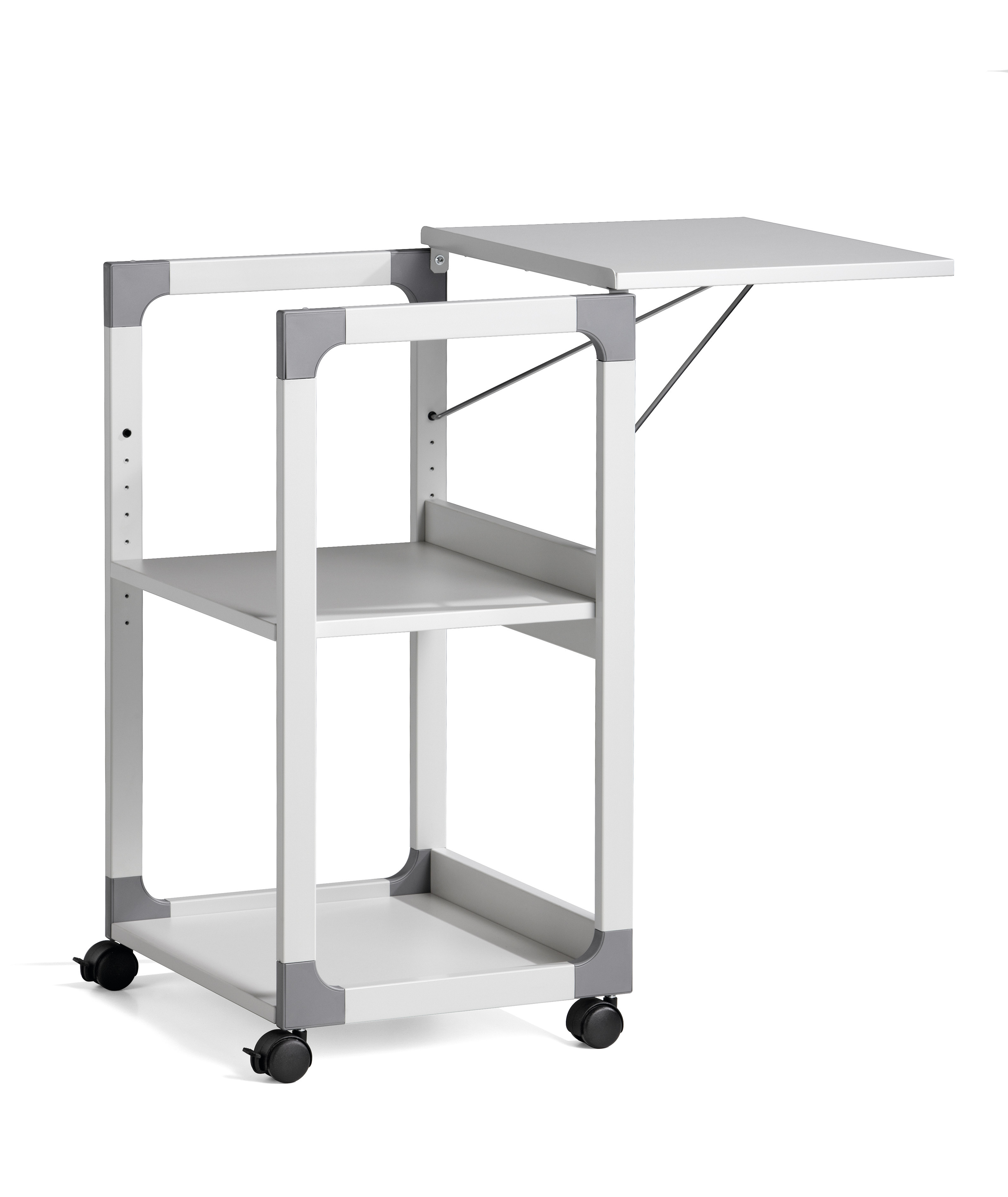 DURABLE SYSTEM OVERHEAD/BEAMER TROLLEY 1 ST Z370199