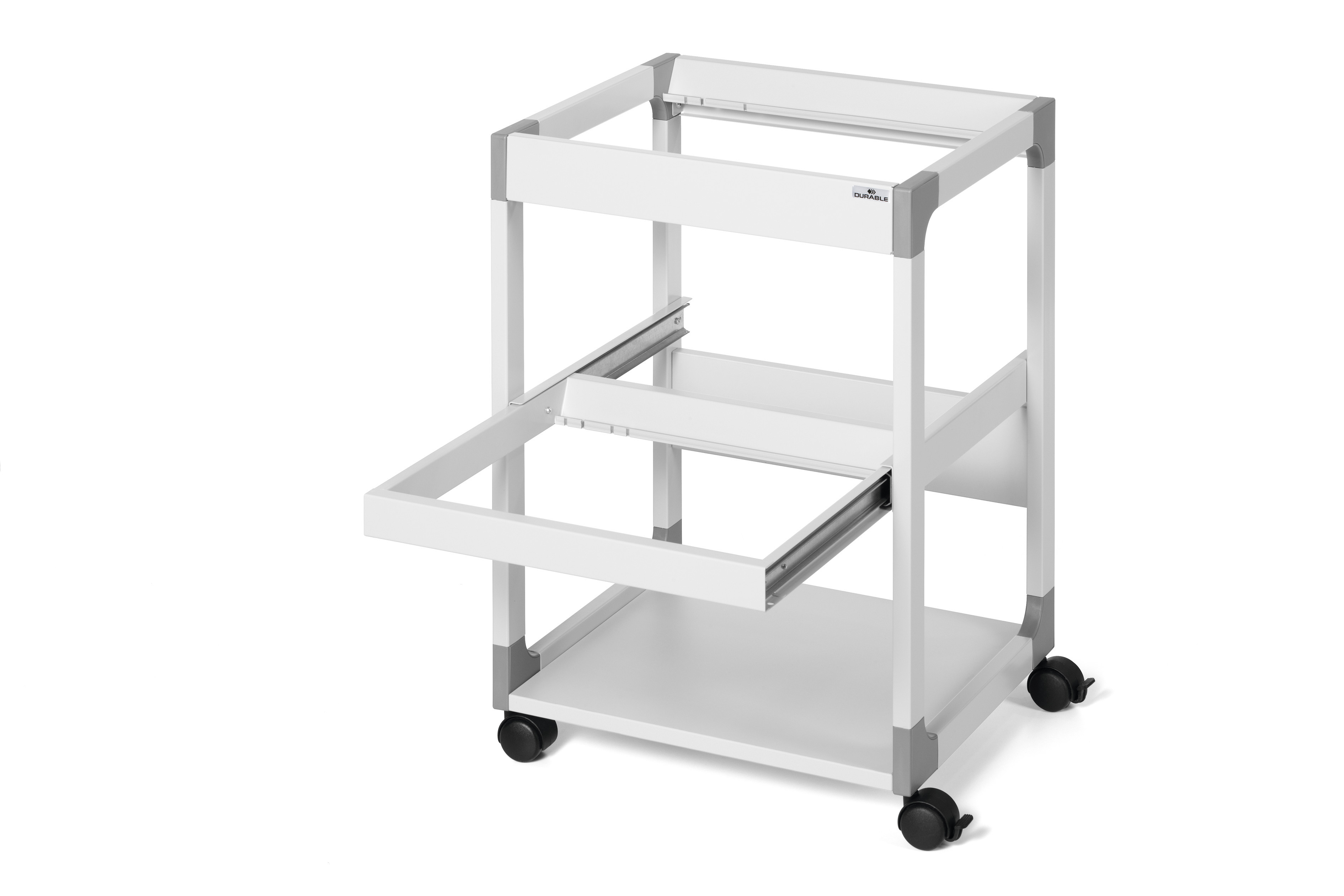DURABLE SYSTEM FILE TROLLEY 80 MULTI DUO 1 ST Z379199