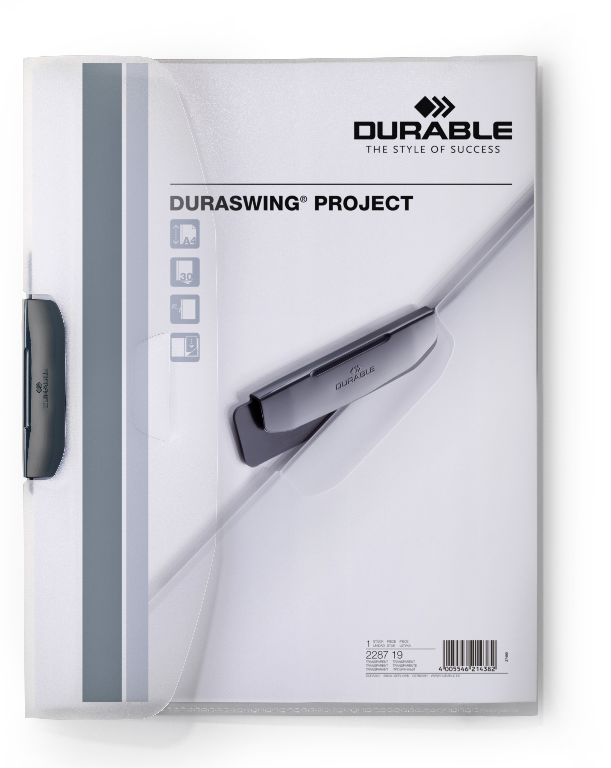 DURABLE DURASWING® PROJECT 25 ST Z228799