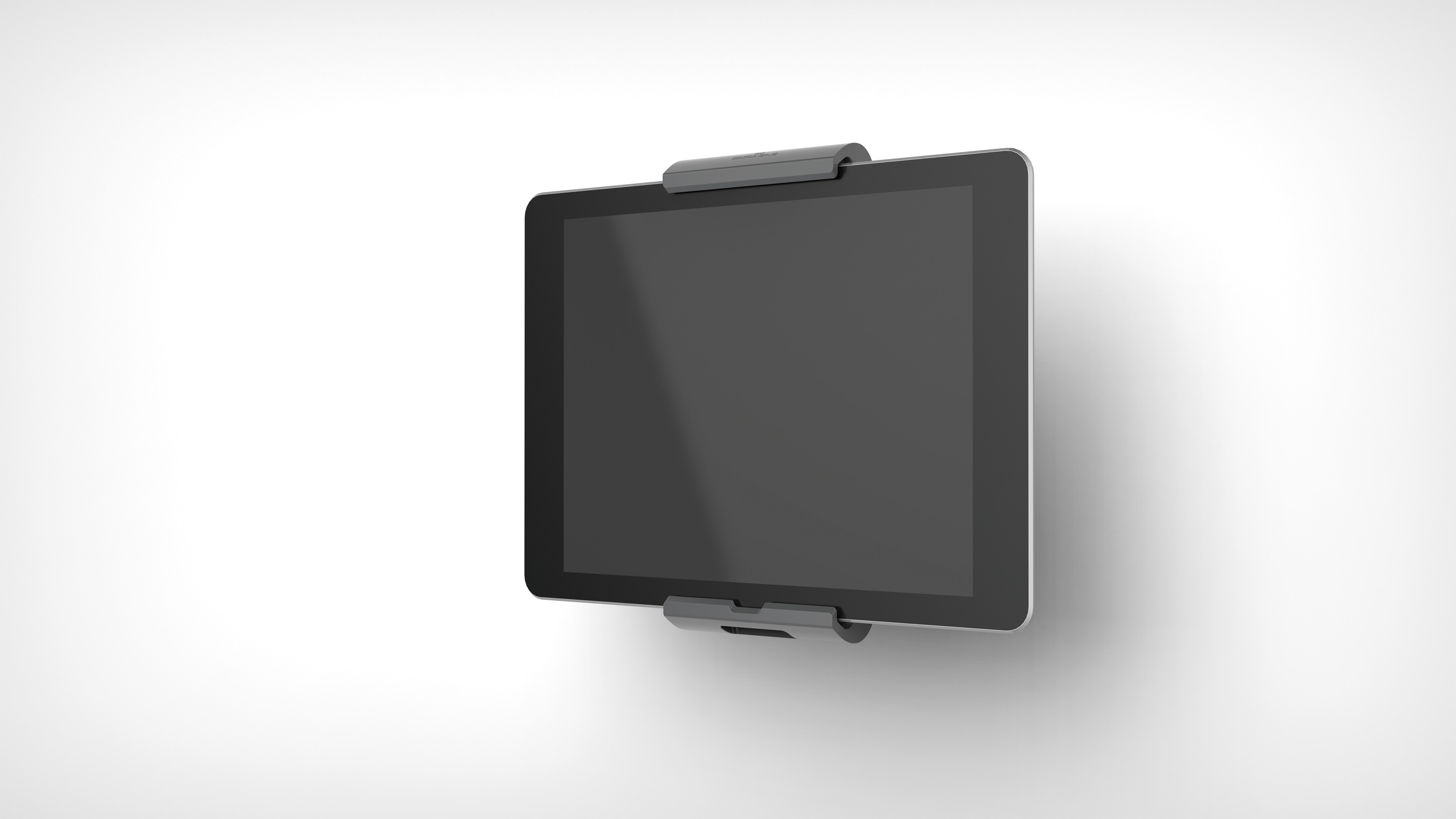 DURABLE TABLET HOLDER WALL ARM 1 ST Z893499