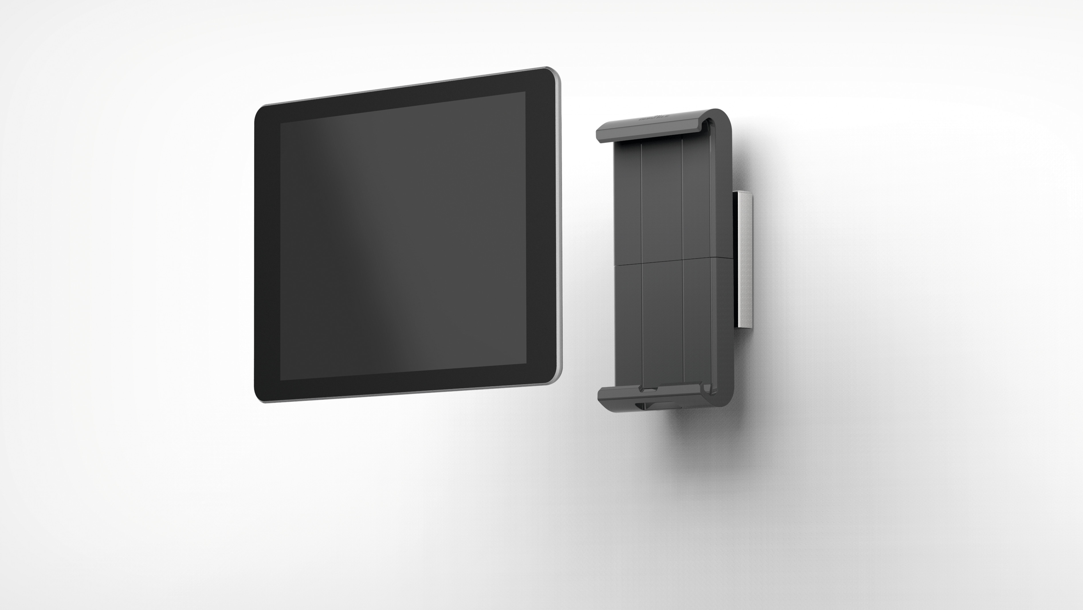 DURABLE TABLET HOLDER WALL 1 ST Z893399